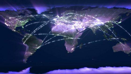 Jepang Pecahkan Rekor Internet Super Kencang, Speed Tembus 319 Tbps