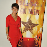 OIC - ENTSIMAGES.COM - Anna Kennedy OBE at the Autism's Got Talent at The Mermaid Theatre, Puddle Dock London 9th May 2015 Photo Mobis Photos/OIC 0203 174 1069