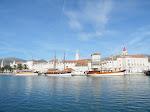 28 au 30 10 15 - Trogir, Split, Klis et Salona