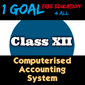 Computerised Financial Accounting 12th