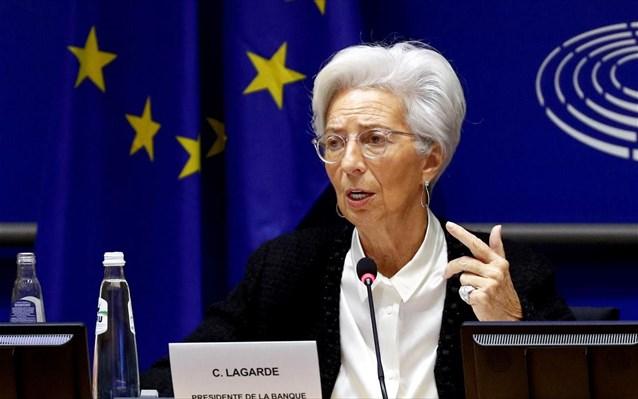 Κ. Λαγκάρντ: Η έκθεση της ευρωζώνης σε ενδεχόμενη πτώχευση της Evergrande «θα ήταν περιορισμένη»
