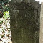 William Jasper Gleaves 1883 - 1930 Son of Benjamin Trigg Gleaves Gleaves - Tabler Cemetery - Mt. Juliet, Tenn.