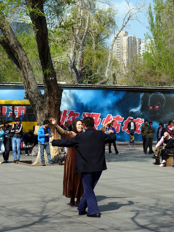 XINJIANG. Dernier jour a Urumqi - P1280829.JPG