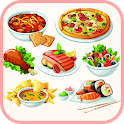 Guess What The Food Quizz Game icon