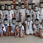 Cat Mask Activity By Sr.Kg 2012-13