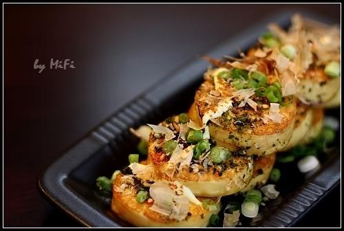 日式玉子豆腐