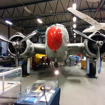 Arlanda flygsamlingar 355