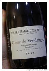 Domaine-du-Vissoux-Beaujolais-Cuvée-Coeur-de-Vendanges-Vignes-Centenaires-2016