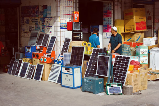 Us Commerce Department Probes Legality Of Chinese Solar Strategies Image