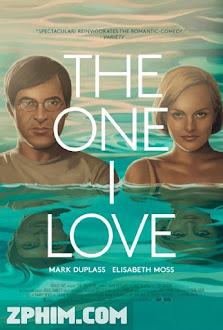 Người Mà Tôi Yêu - The One I Love (2014) Poster