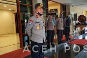 Hari ini Korbinmas Baharkam Polri Sentuh Office Boy dan Cleaning Service Yang Di Rumahkan Akibat Pandemic Covid-19