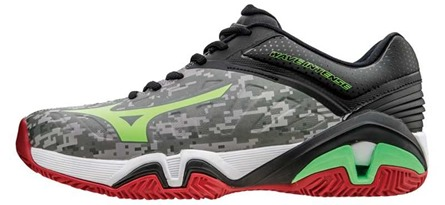 MIZUNO MODELO Wave Intense