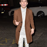 OIC - ENTSIMAGES.COM - Jake Sims at the  Britain's Next Top Model - UK TV premiere airing tonight at 9pm on Lifetime in London 14th January 2016 Photo Mobis Photos/OIC 0203 174 1069