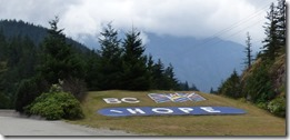 Trans-Canada Highway, Hope BC