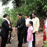 National President Visit