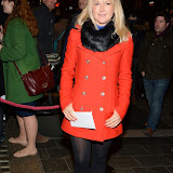 OIC - ENTSIMAGES.COM - Sarah Hadland at the My Night with Reg press night at the Apollo Theatre London 23rd January 2015  Photo Mobis Photos/OIC 0203 174 1069