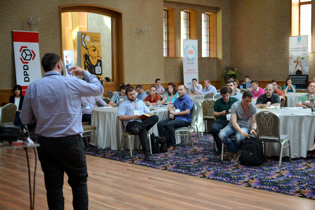 GPeC Summit 2014, Ziua a 2a 1238