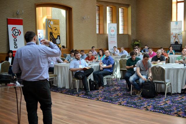 GPeC Summit 2014, Ziua a 2a 1238