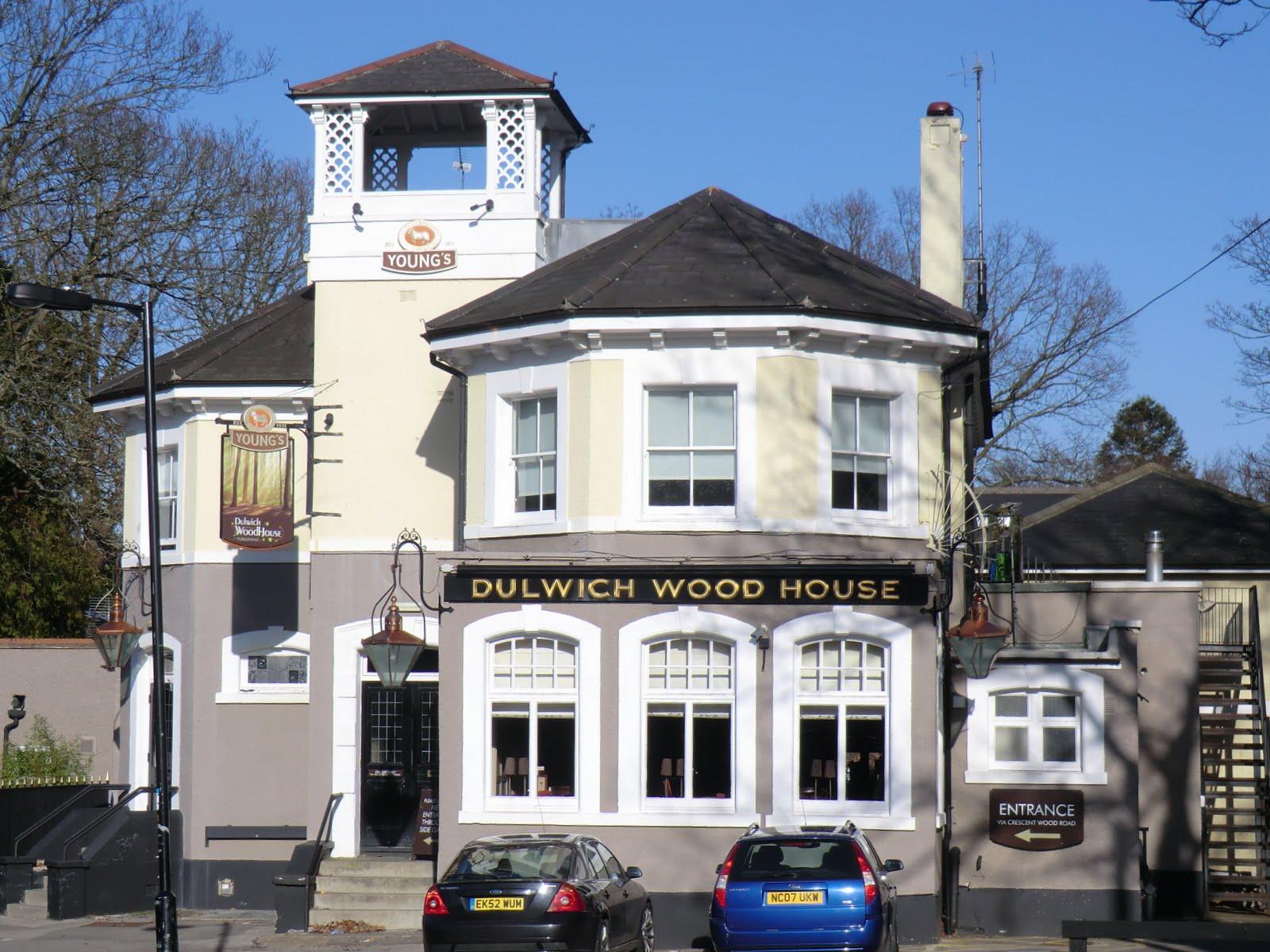 CIMG1555 Dulwich Wood House, Sydenham Hill