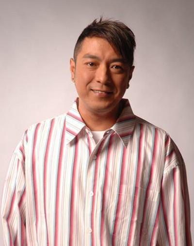 Philip Keung Ho-Man / Jiang Haowen China Actor