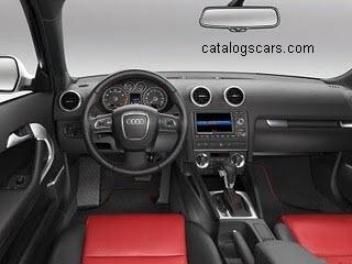 صور سيارة اودى ايه 3 2013 - اجمل خلفيات صور عربية اودى ايه 3 2013 - Audi A3 Photos 17.jpg