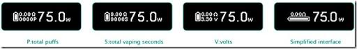 pico2 thumb%25255B2%25255D - 【SOFT】Eleaf iStick Picoのファームウェア1.03アップデート公開!!待望のプリヒートほか【予熱対応!】