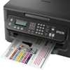 Download Epson WorkForce WF-2510WF  driver for Windows, Mac