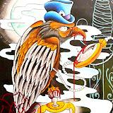 Kirk Sheppard /artshow
