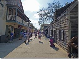 St. George Street, St Augustine