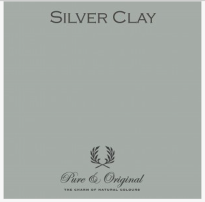 Silver Clay Pure & Orginal