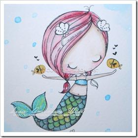 Mermaid Kisses (1)