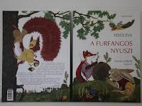 14 Fésűs Éva mesekönyve Antal Gábor illusztrációival.JPG