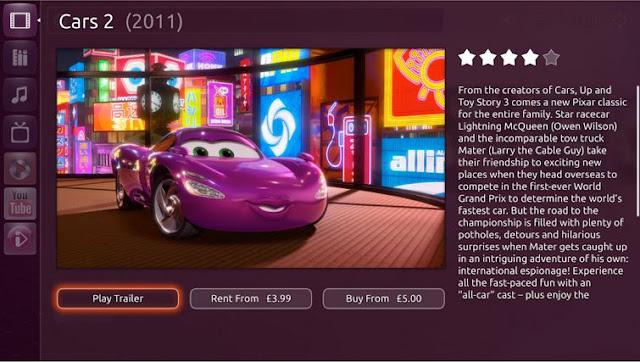 UbuntuTV