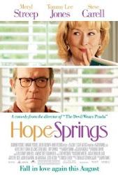 Hope Springs - Hy vọng tuổi thanh xuân