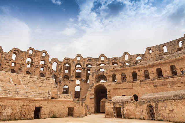Top 6 You Must-See UNESCO World Heritages in Africa - Places You Should See in AFRICA