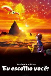 Pokémon – O filme: Eu Escolho Você! (Torrent)