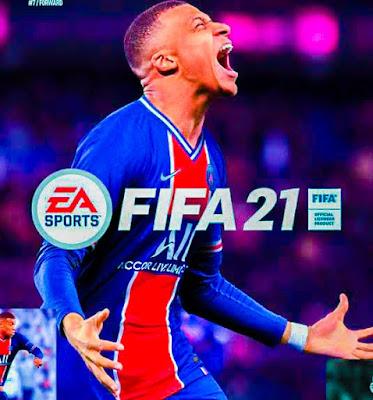 تحميل لعبه فيفا 2021 fifa  للكمبيوتر و الاندرويد برابط مباشر| fifa2021