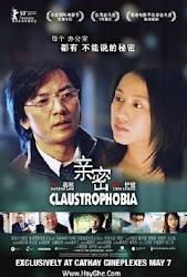 Claustrophobia - Chân mật