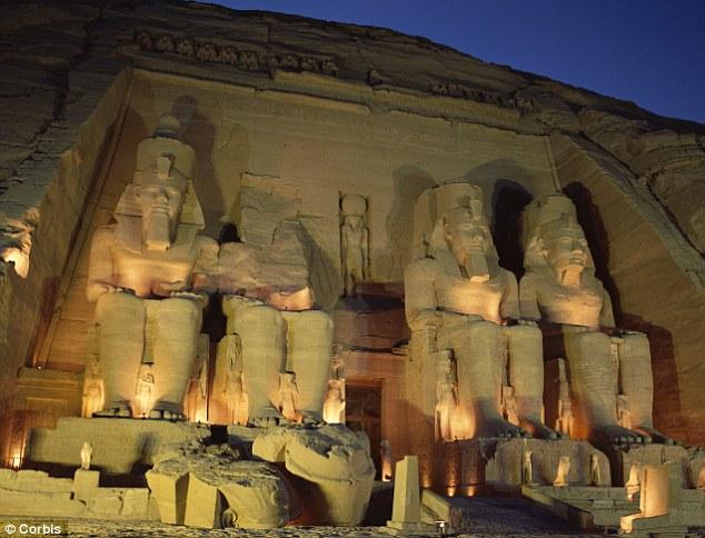 Ancient Egypt Cruise Exploring Abu Simbel And Lake Nasser, Egyptian Magic