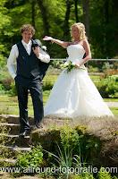 Bruidsreportage (Trouwfotograaf) - Foto van bruidspaar - 078