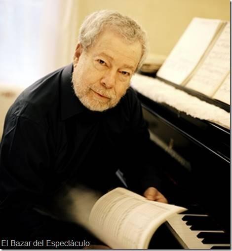Nelson freire en argentina 2016 teatro colon pianista for Espectaculos en argentina 2016