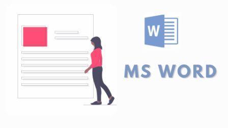एमएस वर्ड क्या है? इसके उपयोगिता और विशेषताएं