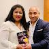 """El Libro """"Golpe de Espada"""" fue presentado en la ciudad de Miami, EEUU"""