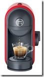 Lavazza A Moda Mio Minu coffee Machine