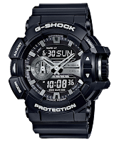 Casio G Shock : GA-400GB