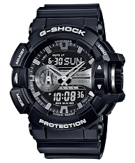 Casio G Shock : g-9000r