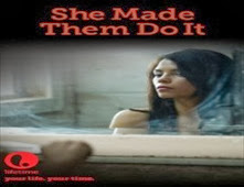 فيلم She Made Them Do It