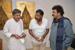 Drishyam-2 Kannada Cinema- ಸೆಟ್ಟೇರಿದ ಬಹುನಿರೀಕ್ಷಿತ ದೃಶ್ಯಂ 2: ತಾರಗಣದಲ್ಲಿ ರವಿ ಜೊತೆ ಅನಂತ್ನಾಗ್