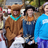 Trunk or Treat, 2011