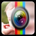 Quick Blur Pic - Blur Effect icon